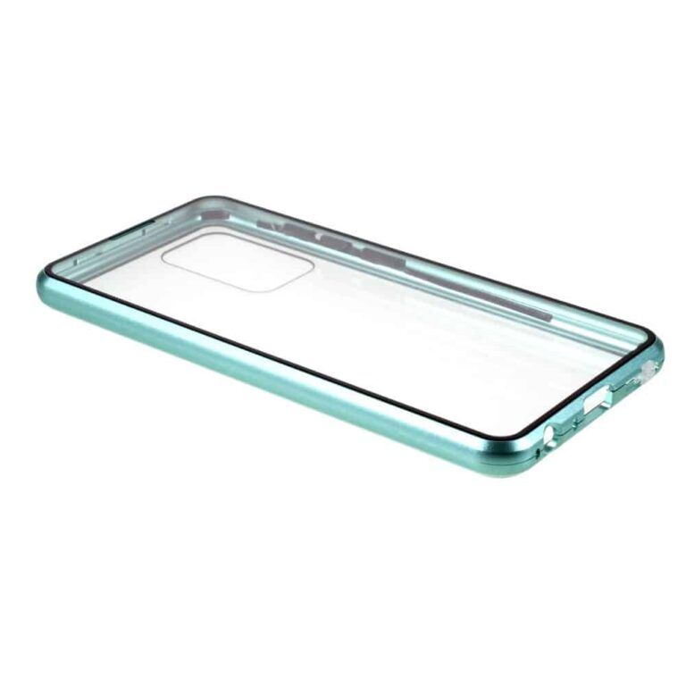 Samsung-a52-perfect-cover-groen-4