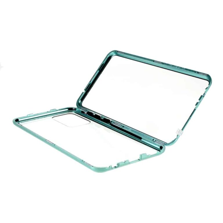 Samsung-a52-perfect-cover-groen-9