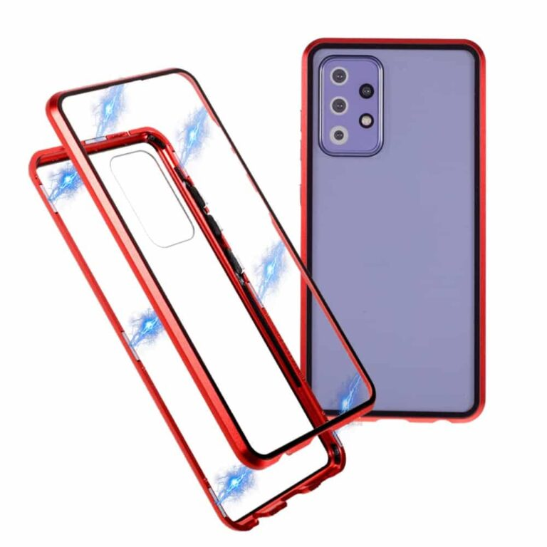 Samsung-a52-perfect-cover-roed-1