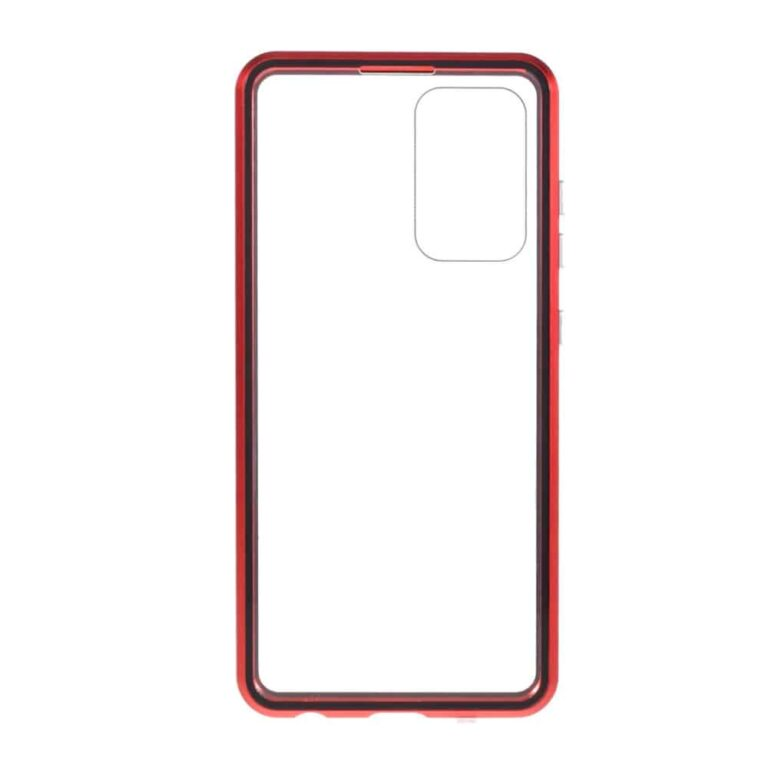 Samsung-a52-perfect-cover-roed-2