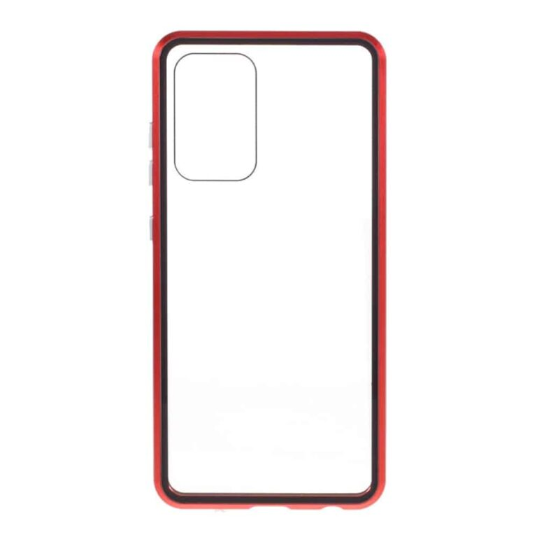 Samsung-a52-perfect-cover-roed-3