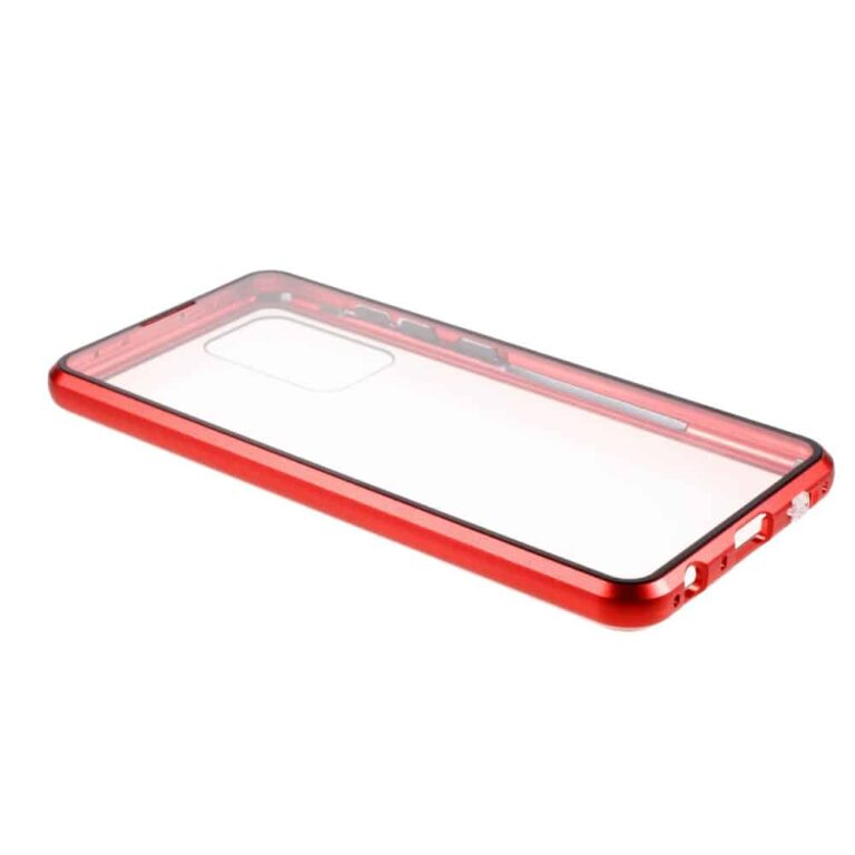 Samsung-a52-perfect-cover-roed-4