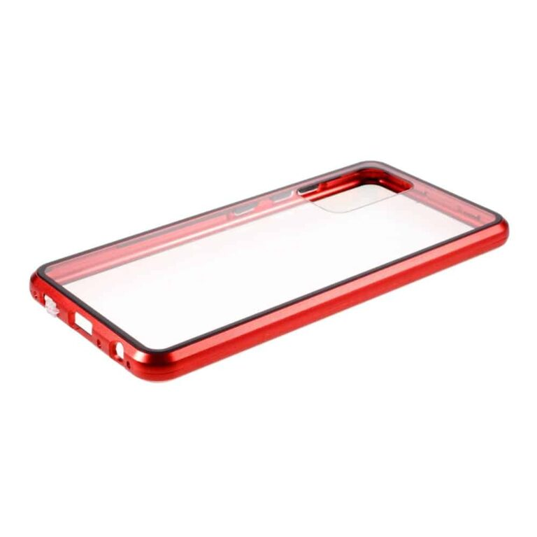 Samsung-a52-perfect-cover-roed-5