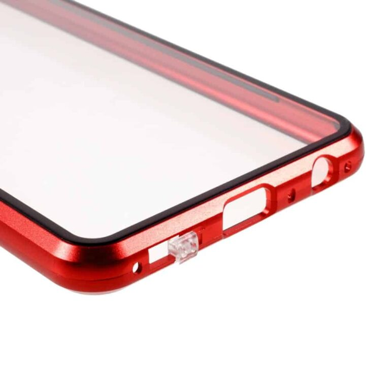 Samsung-a52-perfect-cover-roed-7