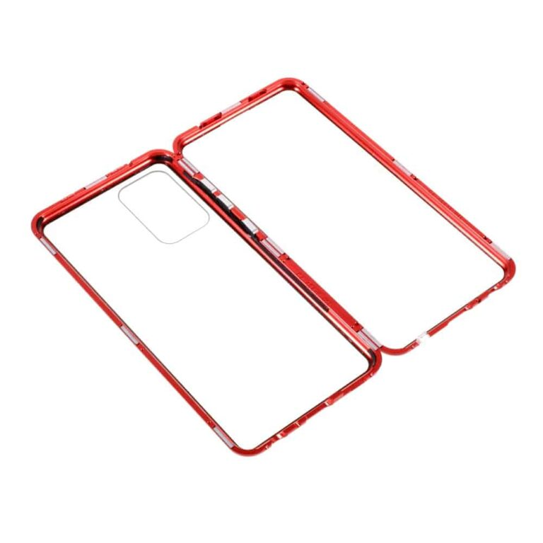 Samsung-a52-perfect-cover-roed-9