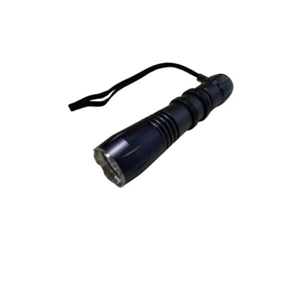 Led-lommelygte-skyray-s-r5-2000-lumen-high-bright-t6-led