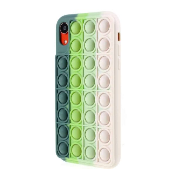 Iphone-xr-popit-cover-groen-3-1