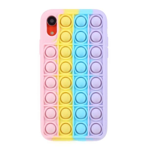 Iphone-xr-popit-cover-gul-2-1
