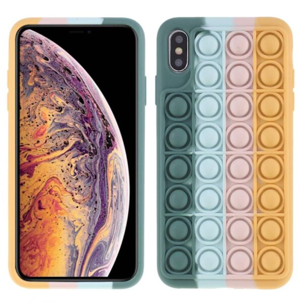 Iphone-xs-max-popit-cover-brun-1