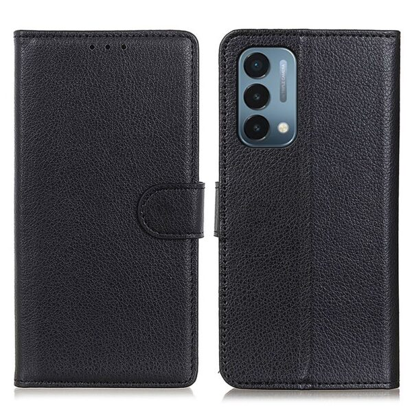 Oneplus-nord-n200-5g-black-leather-flip-cover-5